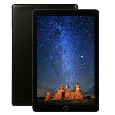 AU81.28 • Buy AU 4G-LTE 10.1 Inch Tablet PC Android 9.0 10-Core 8G+128G Dual SIM WIFI Phablet