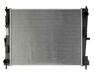 £39.99 • Buy RADIATOR Fits NISSAN MICRA K12, NOTE E11 RENAULT CLIO MK3 1.5 DCI, 1.2, 1.4, 1.6