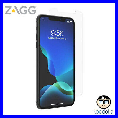 AU44.90 • Buy ZAGG Invisible Shield Glass Elite, Glass Screen Protection For IPhone 11 Pro