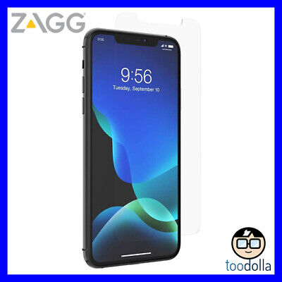 AU44.90 • Buy ZAGG Invisible Shield Glass Elite, Glass Screen Protection For IPhone 11 Pro Max