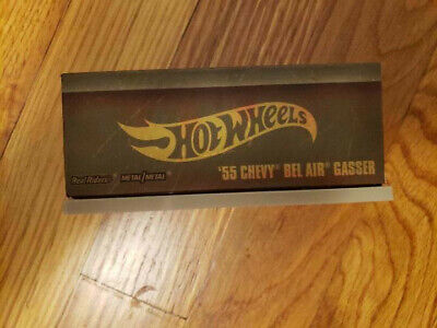 2019 Hot Wheels RLC Exclusive Flying Tigers 55 Chevy Bel Air Gasser 5711/12000 • 150.99$