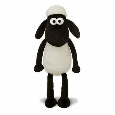 Aurora World Shaun The Sheep Cuddly Plush Toy 8 Inch • 10.99£