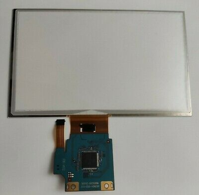 $186.75 • Buy 15 16 17 Nissan Maxima REPLACEMENT 8  TOUCH-SCREEN GLASS DIGITIZER Navigation