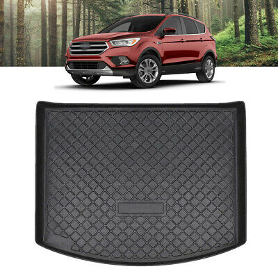 AU59.95 • Buy Heavy Duty Cargo Rubber Mat Boot Liner Luggage Tray Fits Ford Escape 2016-2021