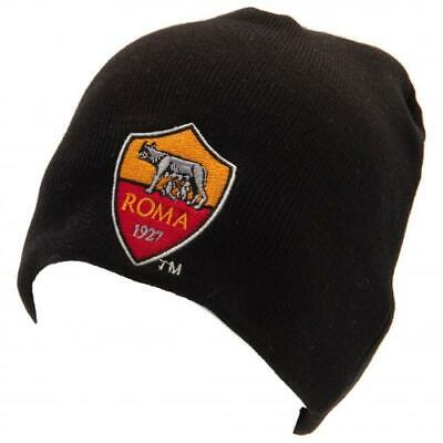 $ CDN23.86 • Buy AS Roma Champions League Knitted Hat
