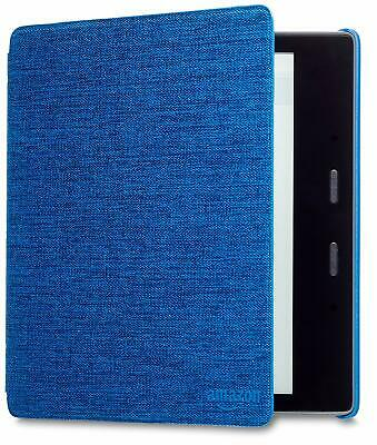 AU79.62 • Buy Kindle Oasis Water-Safe Fabric Cover (9th & 10th Generation) - Blue