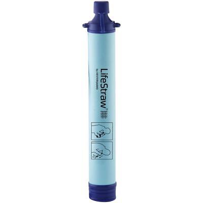 AU41.99 • Buy NEW LifeStraw Personal Water Filter & Purifier By Anaconda