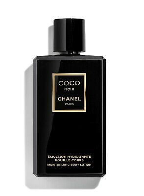 CHANEL COCO NOIR MOISTURIZING BODY LOTION 200ml • 109.99$
