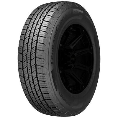 245/55R19 Continental Terrain Contact H/T 103T SL/4 BSW Tire • 177.99$