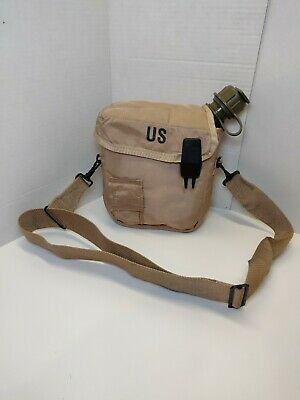 $ CDN32.89 • Buy Modern U.s. Army 2 Qt. Water Canteen, Collapisle With Sling