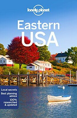£4.35 • Buy Lonely Planet Eastern USA (Travel Guide) By Lonely Planet, Benedict Walker, Car