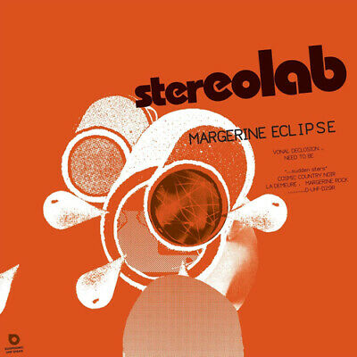 £27.23 • Buy Stereolab : Margerine Eclipse VINYL Expanded  12  Album 3 Discs (2019)