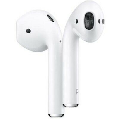 $ CDN207.69 • Buy Apple AirPods Latest Model 2nd Generation With Charging Case - White