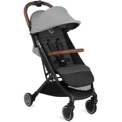 View Details Brand New In Box Jane Rocket Compact Stroller In Jet Black From Birth To 22kg • 189.00£