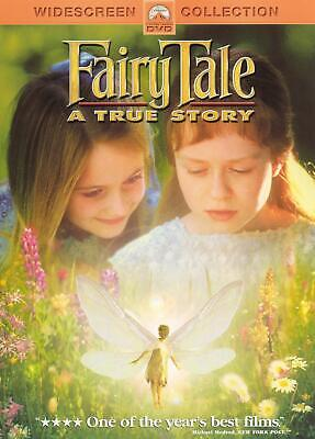 Fairytale: A True Story [DVD] [1998] [Re DVD Incredible Value And Free Shipping! • 3.90£