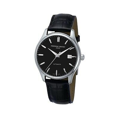 $545 • Buy Frederique Constant Classics Index Automatic Watch - Black