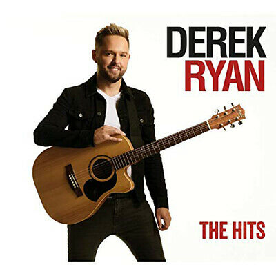 Derek Ryan : The Hits CD (2019) ***NEW*** Highly Rated EBay Seller Great Prices • 12.60£