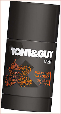 Toni & Guy Men Styling Wax Stick, 75 Ml • 10.11£