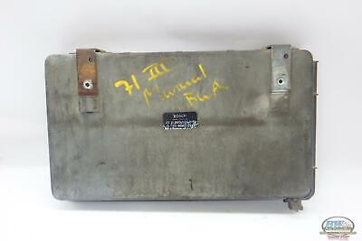 $119.95 • Buy 311-906-021D; VW TYPE 3 OEM Engine Fuel Injection Control Module 70 71 72
