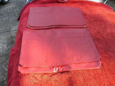 $140 • Buy Original Datsun 280ZX Red  T -Top Storage Bags