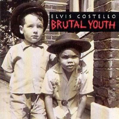 £2.55 • Buy Elvis Costello : Brutal Youth CD (1994) Highly Rated EBay Seller Great Prices