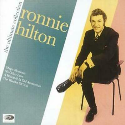 £3.71 • Buy Ronnie Hilton : The Ultimate Collection CD 2 Discs (2007) FREE Shipping, Save £s