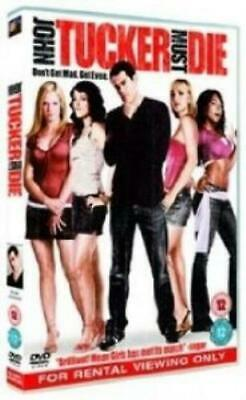 John Tucker Must Die-asda Excl [DVD] DVD Highly Rated EBay Seller Great Prices • 1.78£