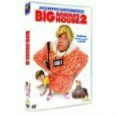 Big Mommas House 2-asda Excl [DVD] DVD Highly Rated EBay Seller Great Prices • 2.13£