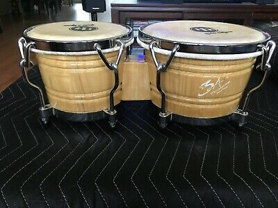 3A Bongos Made In Colombia • 150$