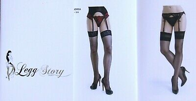 2019 Legg Story Of Paris Lingerie Fashion Catalog Catalogue • 2.79$