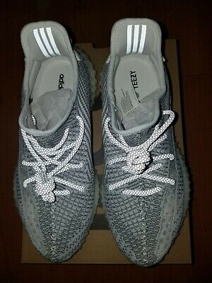 $400 • Buy Adidas Yeezy Boost 350 V2 Staic (NON-Reflective) Size 10