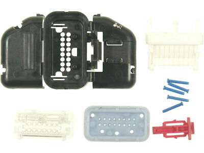 $26.58 • Buy For 1999-2007 Chevrolet Silverado 1500 ABS Control Module Connector SMP 24853NX