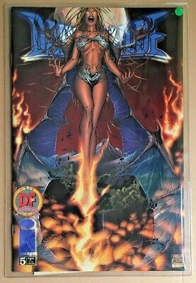 Image Dynamic Forces Darkchylde #5 Exclusive Alternate Cover NM/Mint • 5£