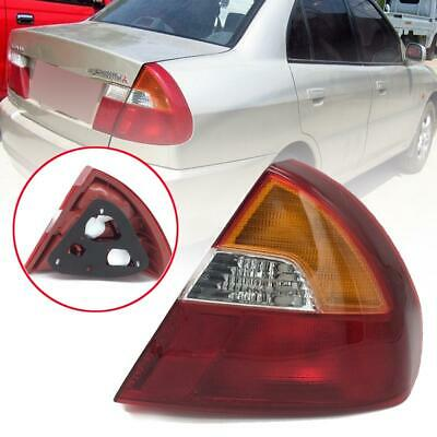 $127.52 • Buy Tail Lamp Lights RH Right Fit For Mitsubishi Lancer Evo GLX Sedan 1998-2002
