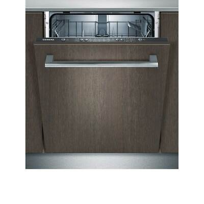View Details Siemens SN66D000GB IQ-300 A+ Fully Integrated Dishwasher Full Size 60cm 12 • 549.00£