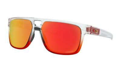 AU159 • Buy Oakley CROSSRANGE PATCH Sunglasses Ruby Mist - Prizm Ruby Lens 9382-0860