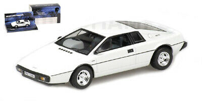 "$ CDN54.44 • Buy Minichamps Lotus Esprit James Bond ""The Spy Who Loved Me   1:43 Scale 400135220"