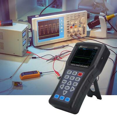 JDS6031 Handheld Digital Oscilloscope 1CH 30M 200MSa/S With USB Charger • 78.21£