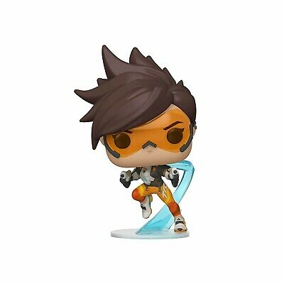 AU10.50 • Buy Funko - POP Games: Overwatch -  Tracer (OW2) Brand New In Box