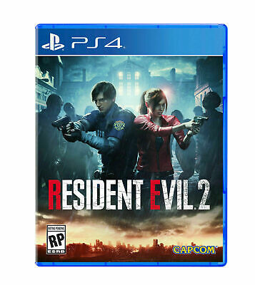 $29.95 • Buy Resident Evil 2 ( PlayStation 4 / Ps4 )   Brand New