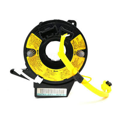 AU74.99 • Buy BS3E66CS0A Clock Spring Clockspring Spiral Cable To Fit Mazda 3 2004-2009