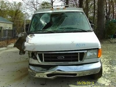 $663.38 • Buy Automatic Transmission Fits 07 Ford E350 Van 589813