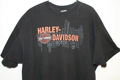 $ CDN20 • Buy Mens Vintage Harley-Davidson Aspen T Shirt NEW CONDITION RARE VINTAGE