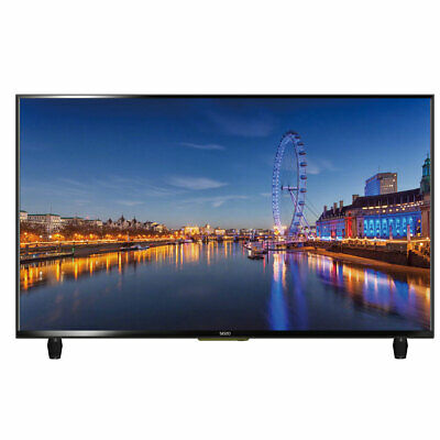 View Details Veltech VEL32SM01UK 32 Inch TV Smart 720p HD Ready LED Freeview HD 2 HDMI WiFi • 149.00£