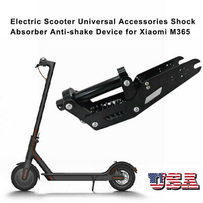 $47.99 • Buy Electric Scooter Front Shock Absorber For Xiaomi M365 Scooter Suspension K3T2