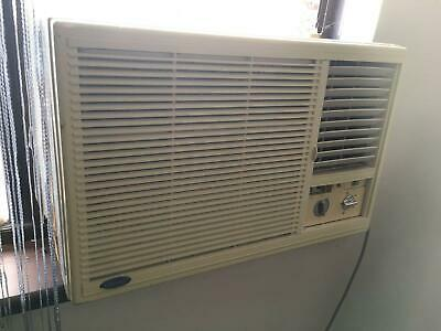AU124 • Buy Carrier Window Fitting Air Conditioner