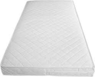 £39.99 • Buy Baby Toddler Cot Bed Breathable Quilted Waterproof Foam Mattress Nursery
