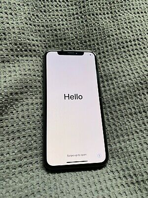 AU500 • Buy Apple IPhone X - 64GB - Space Grey (Unlocked) A1865 (CDMA + GSM) (AU Stock)