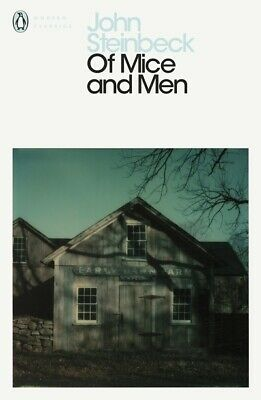 £3.16 • Buy Penguin Classics: Of Mice And Men By John Steinbeck (Paperback) Amazing Value