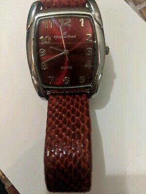 $ CDN25 • Buy Womens Vintage Christian Picard Watches 2 Styles
